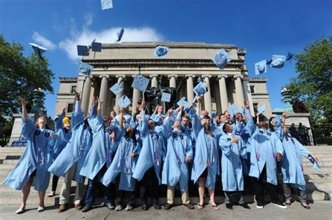 One Year Mba At Columbia by Records Number Of Veterans Set To Graduate From Columbia