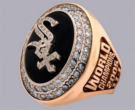 Cubs Replica Ring Giveaway - white sox announce the most epic promotional giveaway ever you will want one