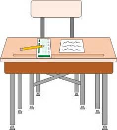 Desk clip art free student desk clip art