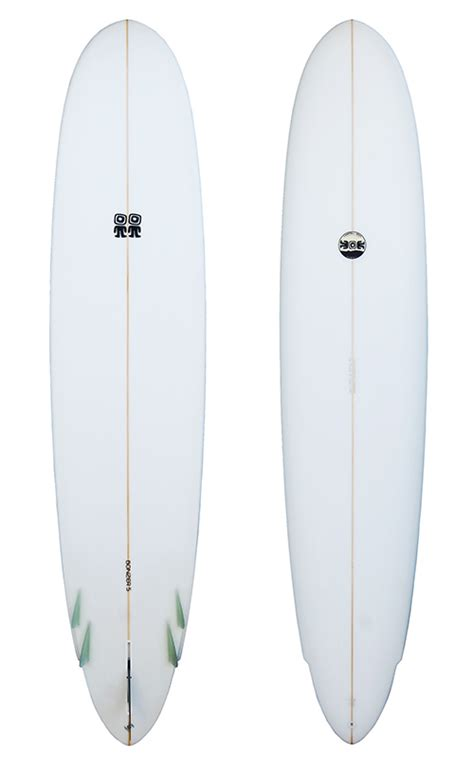 longboard cbell brothers surfboards