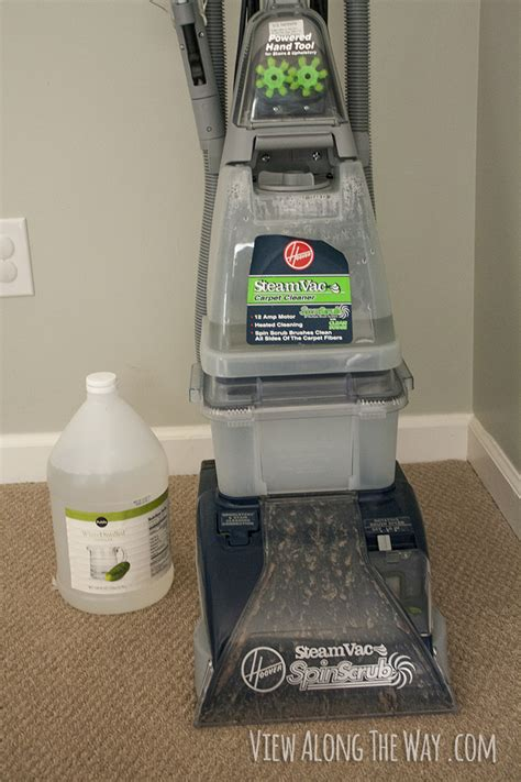 how to make rug cleaner all carpet cleaning solution recipe