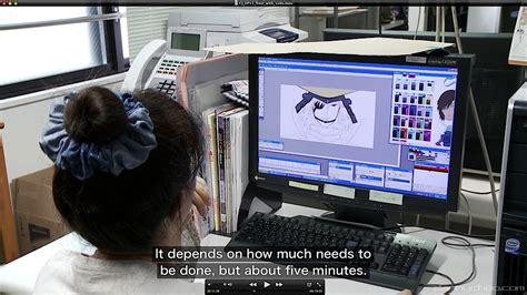 cara membuat storyboard manga intip bagaimana proses pembuatan anime kopdar