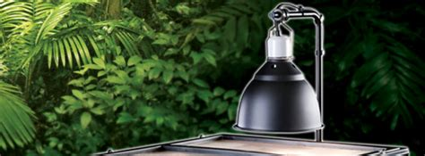 Light Dome Exoterra exo terra light bracket dome support fixture ebay