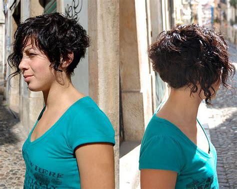 short sassy haircuts curly hair 25 astounding short sassy haircuts creativefan