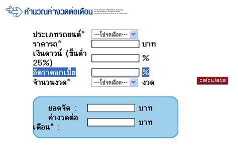 Kreditrechner Auto by Vr Money Gold โปรแกรมคำนวณค างวด คำนวณดอกเบ ยเง นผ อน