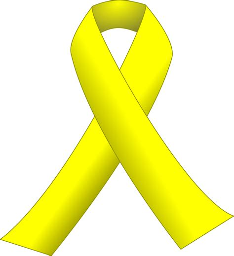 Mba Schools Yellow Ribbon by Yellow Ribbon Icons Png Free Png And Icons Downloads