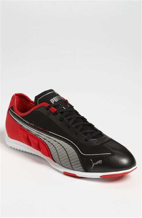speed cat sneakers speed cat lite sneaker in black for black
