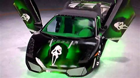 Lamborghini Club Los Angeles Midnight Club Los Angeles Scream 4 Lamborghini Gallardo