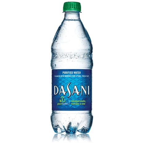 Dasani Water 20oz   Prestige Services   Vending Machines   Bottled Water   Micro Markets