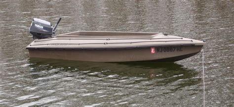 duck hunting boats canada sneak boat for the salt marsh waterfowl boats motors