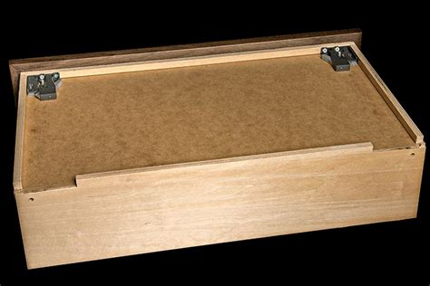 Undermount Drawer by News Birch Drawer Boxes