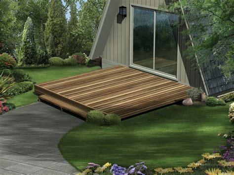 easy deck ideas woodworking plans simple deck plans pdf plans