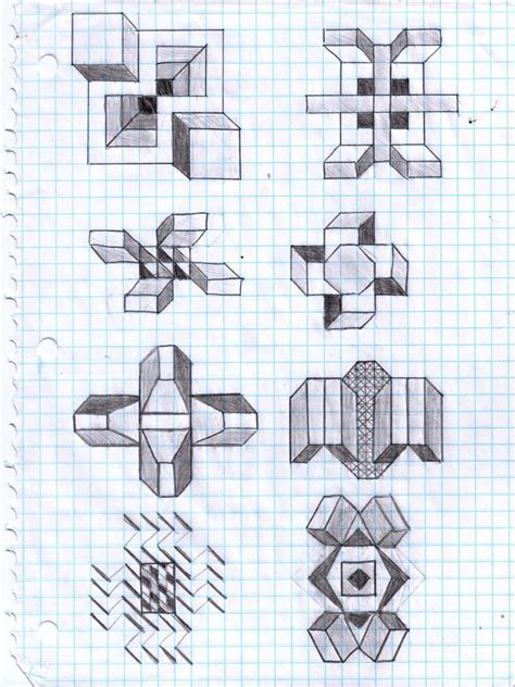 Craft Drawing Paper - 25 best ideas about graph paper on perler