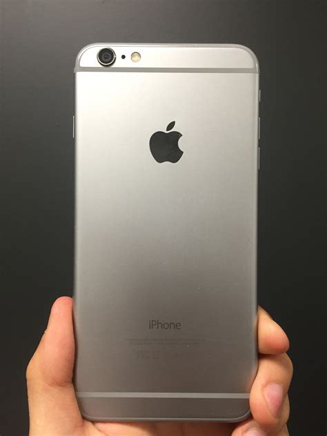 Iphone 6 Plus 64 Gb Gray buy high quality used iphone 6 plus 64gb space grey unlocked