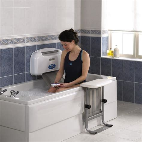 chair for bathtub assistance wheelchair assistance bath tub chair lifts launch lab pinterest tub chair