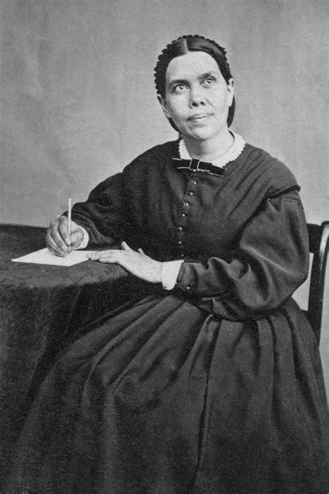 Ellen G. White – Wikipédia, a enciclopédia livre