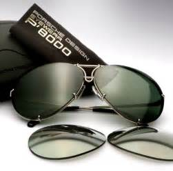 Porsche Sunglasses Porsche Design P 8478 Aviator Sunglasses Stupiddope