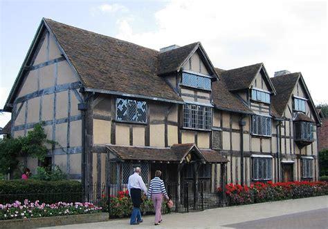 casa di shakespeare casa de william shakespeares inglaterra ws