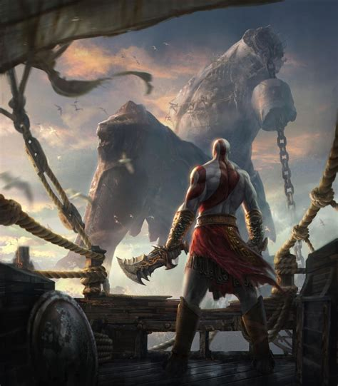 ps3 themes hd god of war 132 best kratos the god of war images on pinterest