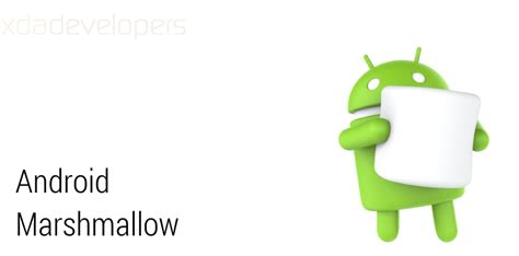 android xda android marshmallow
