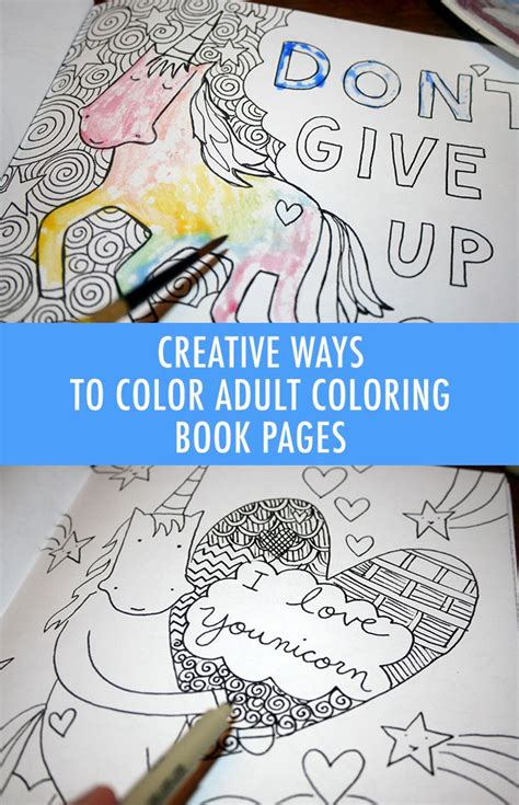 coloring book tutorial 248 best images about tutorials theory on
