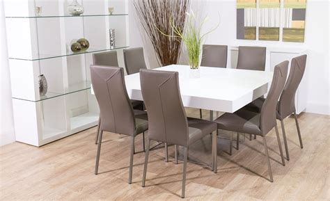 square dining table seats 8 size of square dining table seats 8 boundless table ideas
