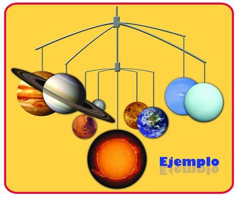 palabras y colores m 243 vil sistema solar