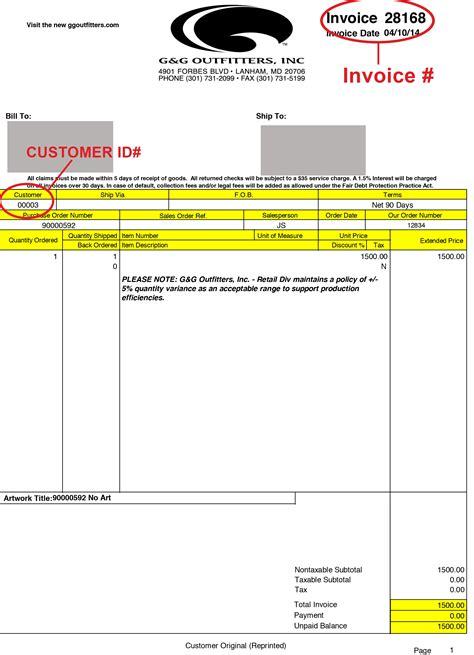invoice number generator invoice template ideas