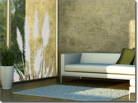 Fenster Aufkleber Gras by Sichtschutz Fu 223 Ball Fensterperle De
