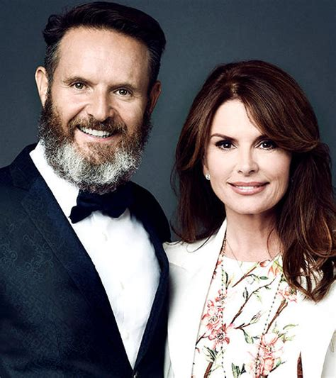 Roma Downey And Burnett Engaged by Burnett 2018 Tattoos Facts