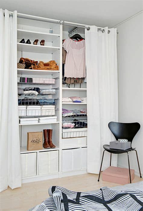 offene kleiderschranksysteme  wunderschoene ideen