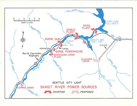 skagit river fishing map image gallery skagit map