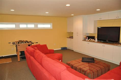 Make Garage Into Room by Detached Garage Converted To Rec Room By Garyl