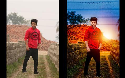 edit photos photoshop photo editing tutorials light effects youtube