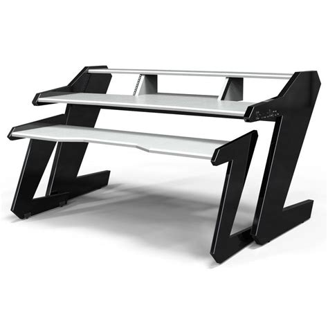 white desk sale commander desk white studio desk workstation furniture