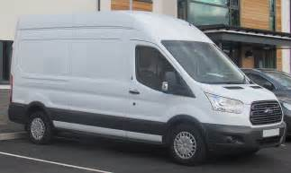 Ford Wiki Ford Transit