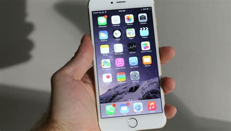 bid iphone iphone 6 plus review the truly well designed big