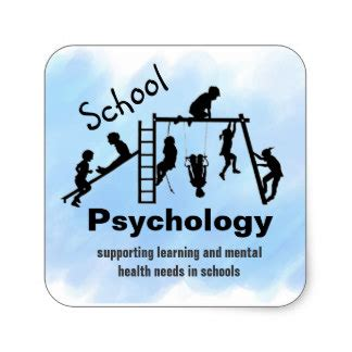 Psychology And The School celebrating school psychology week gifts on zazzle