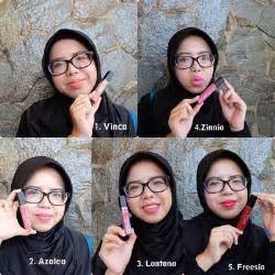 Harga Pasaran Purbasari Hi Matte review purbasari hi matte lip hydra series kotak warna