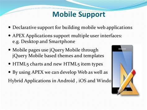oracle apex geekery declarative reflow table reports in oracle application express ppt