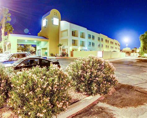 comfort suites tucson az comfort suites airport tucson arizona az