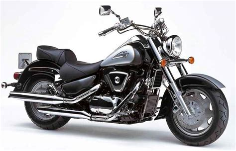2002 Suzuki Intruder 1500 Parts 2002 Suzuki Intruder 1500 Review Motorcycle Review And
