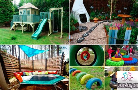 Childrens Garden Ideas 15 Small Garden Ideas For Decoration Y