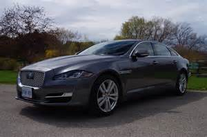 Jaguar Xjl Pics Review 2016 Jaguar Xjl Portfolio Awd Canadian Auto Review