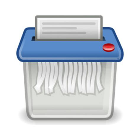 paper shredder paper shredder public domain clip art image wpclipart