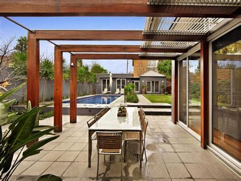outdoor living plans best 25 outdoor pergola ideas on pergola