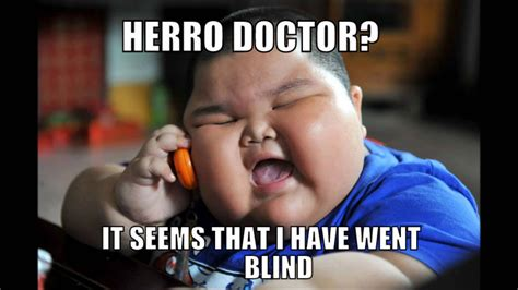 Meme Fat Chinese Kid - 15 most funny fat pictures and photos