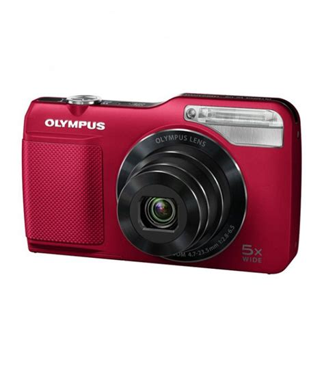 Kamera Olympus Vg 170 olympus vg 170 14mp digital price in india buy olympus vg 170 14mp digital