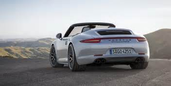 Porsche Turbo Gts Porsche 911 Gts 268 700 For 316kw Non Turbo