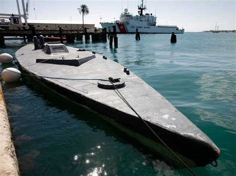 fast boats drugs the incredible technology cartels use to sneak drugs